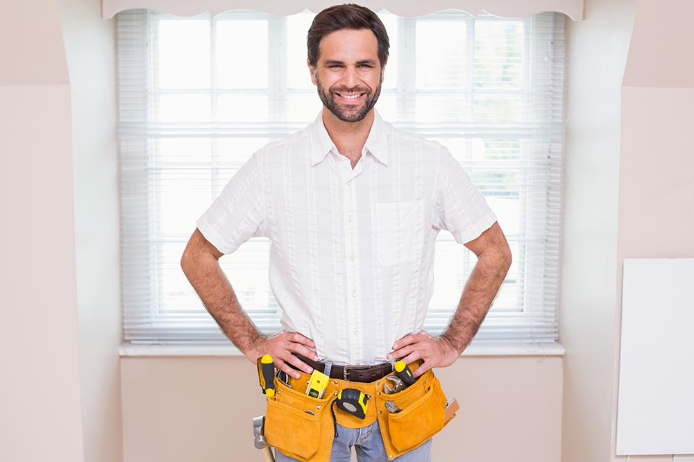 Prices Cut in Half on Our Handyman Services in Harringay