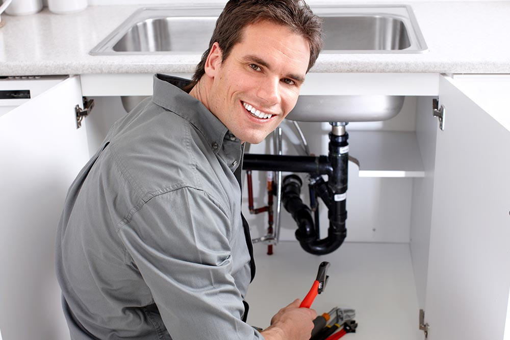 Professional Maintenance Services in the N4 Area